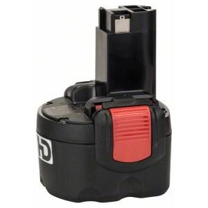 Akumulators Bosch 9,6V; 2,6 Ah; NiMH