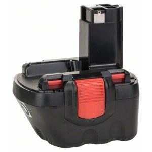 Akumulators Bosch 12V; 2,6 Ah; NiMH