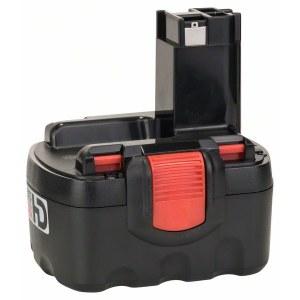 Akumulators Bosch 14,4V; 2,6 Ah; NiMH