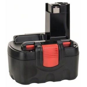 Akumulators Bosch 2607335850; 14,4 V; 1,5 Ah; NiMH