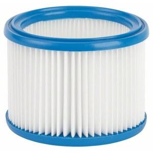 Apaļš filtrs Bosch 2607432024 der GAS 20 L SFC, GAS 15 L