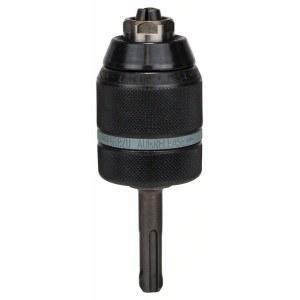 Ātras fiksācijas patrona Bosch; 1,5-13 mm; SDS-plus