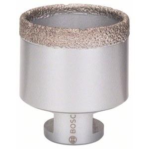 Dimanta kroņurbis sausajai griešanai Bosch Dry speed; M14; 55 mm