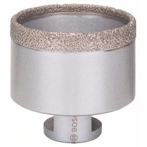 Dimanta kroņurbis sausajai griešanai Dry speed; M14; 65 mm