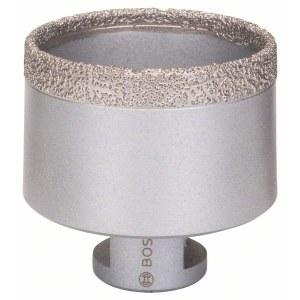 Dimanta kroņurbis sausajai griešanai Dry speed; M14; 68 mm