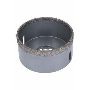 Dimanta kroņurbis sausajai griešanai Bosch X-LOCK Ceramic Dry Speed; 83x35 mm