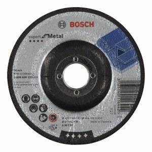 Slīpēšanas disks Bosch A 30 T BF; 125x6 mm