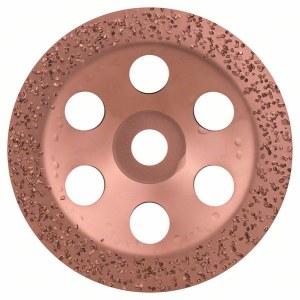 Universāls slīpdisks Bosch; 180 mm