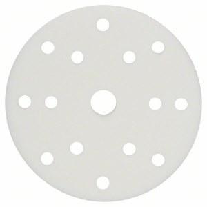 Slīpēšanas pamatne-adapteris Bosch; 150 mm Ar caurumiem