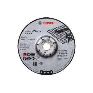 Slīpēšanas disks Bosch 2608601705; 76x4 mm; 2 gab.