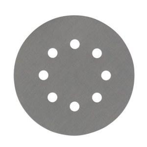 Slīpēšanas disks Bosch; 125 mm; P1200; 5 gab.