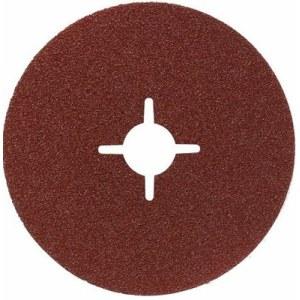 Smilšpapīrs leņķa slīpmašīnām Expert for Metal; 125 mm; K60; 1 gab.