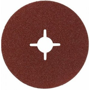 Smilšpapīrs leņķa slīpmašīnām Expert for Metal; 125 mm; K80; 1 gab.