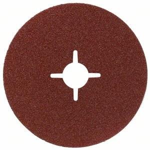 Smilšpapīrs leņķa slīpmašīnām Expert for Metal; 180 mm; K100; 1 gab.