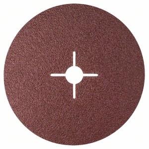 Smilšpapīrs leņķa slīpmašīnām Expert for Metal; 180 mm; K36; 1 gab.