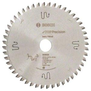 Пильный диск по дереву Bosch Best for Wood 2608642101; 216 mm