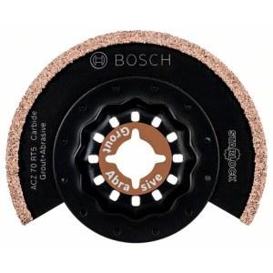 Pusapaļš asmenis Bosch ACZ 70 RT5