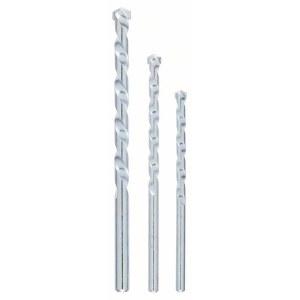 Akmens urbju komplekts Bosch 2609255458; 5-8 mm; 3 gab.