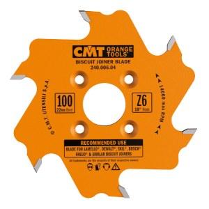 Griešanas disks kokam CMT 240.006.04; d=100 mm