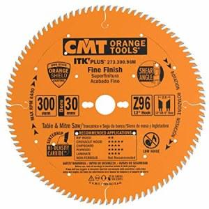 Griešanas disks kokam CMT 273.300.96M; d=300 mm