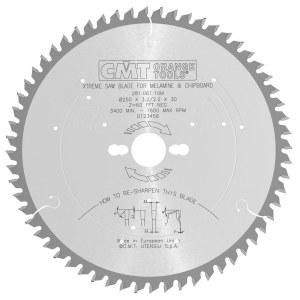 Griešanas disks kokam CMT 281.166.56H; d=165 mm