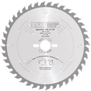 Griešanas disks kokam CMT; 250x3,2x30 mm; Z40