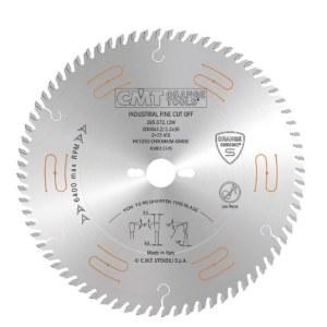 Griešanas disks kokam CMT 300x3,2x30; Z72; 10°