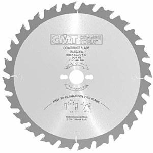 Griešanas disks kokam CMT 315x3,2x30; Z24; 15°
