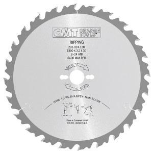 Griešanas disks kokam CMT 293.028.14M; d=350 mm