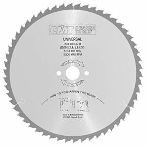Griešanas disks kokam CMT 294.054.22M; d=305 mm