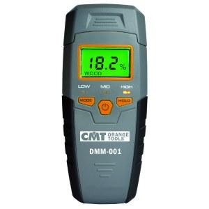 Mitruma mērītājs/hidrometrs CMT DMM-001