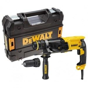 Perforators DeWalt D25144K-QS; 3 J; SDS-Plus