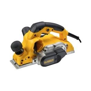 Elektriskā ēvele DeWalt D26501