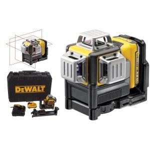 Lāzera nivelieris DeWalt DCE089D1R