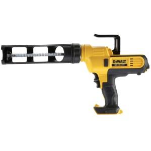 Akumulatora hermētikas pistole DeWalt DCE560D1-QW; 18 V; 1x2,0 Ah akum.