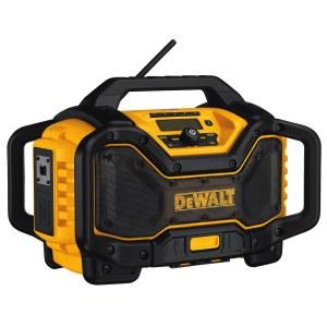 Radio uztvērējs DeWalt DCR027