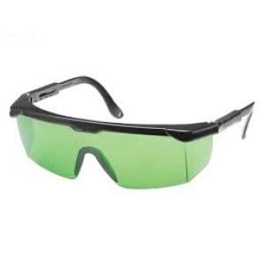 Brilles lāzera nivelierim DeWalt DE0714G-XJ