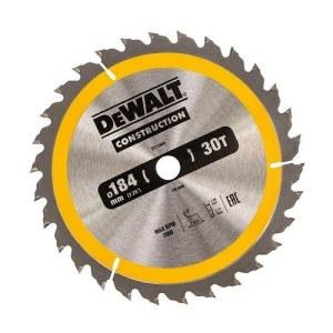 Griešanas disks kokam DeWalt DT1940-QZ; 184 mm