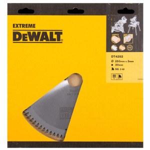 Griešanas disks kokam DeWalt DT4282-QZ; 250 mm