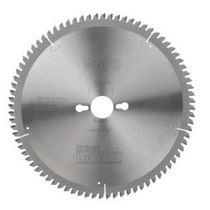 Griešanas disks kokam DeWalt DT4287; Ø250 mm