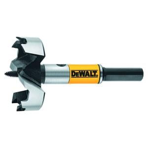 Furnitūras ligzdu izveides frēze DeWalt DT4588-QZ; 76 mm