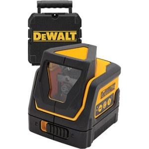 Lāzera nivelieris DeWalt DW0811 360 grādi