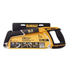 Rokas zāģis DeWalt DWHT020547; 300 mm