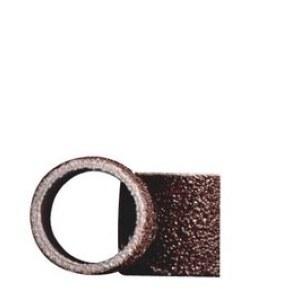 Slīpēšanas lente Dremel 408; 13 mm; K 60; 6 gab.