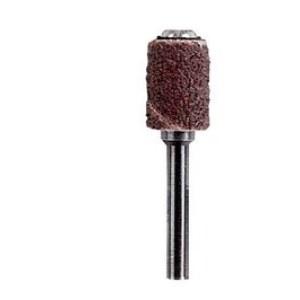 Slīpēšanas lenta ar kātiņu Dremel 430; K 60; 6,4 mm; 2 gab.