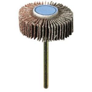 Loksnīšu slīpēšanas disks Dremel 502; 28,6 mm; 3,2 mm; K 80; 1 gab.