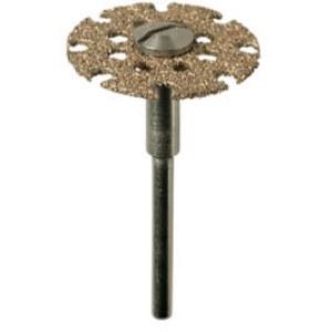 Griešanas disks/veiddisks Dremel 542 5,4 mm; 1 gab.