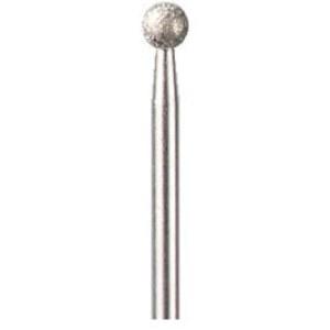 Uzgalis ar dimanta pārklājumu Dremel 7105, 4,4 mm; 2 gab.