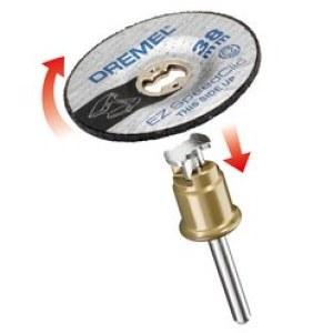 Slīpēšanas disks Dremel SC541; 2 gab.