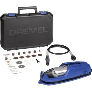 Daudzfunkciju instruments Dremel 3000 + piederumi (25vienumi)
